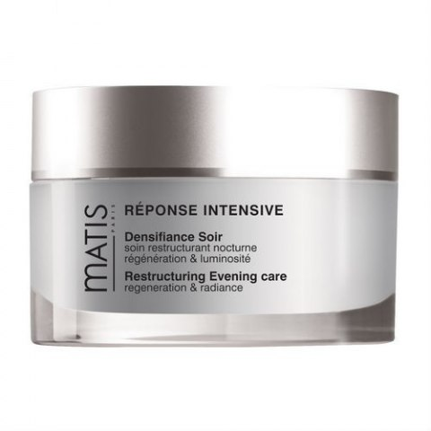Matis Paris Densifiance Krem Naprawczy Na Noc - Restructuring Evening Care