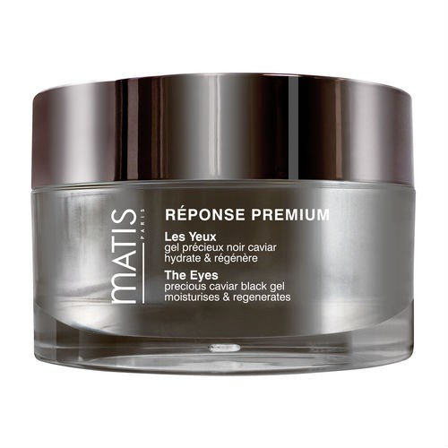 Matis Paris Krem Pod Oczy z Eksraktem z Kawioru - The Eyes Black Caviar Gel