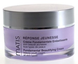 Matis Paris Krem Upiększający - Fundamental Beautifying Cream