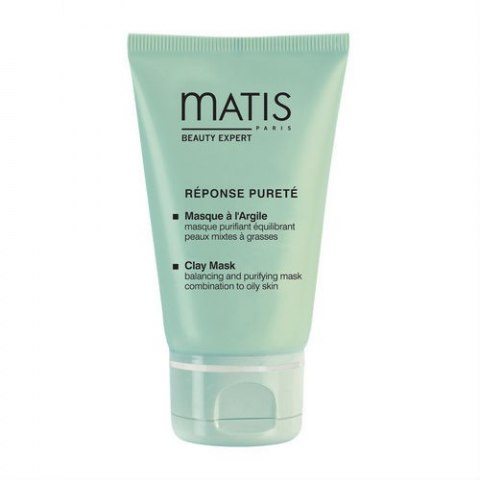Matis Paris Maska Glinkowa - Clay Mask