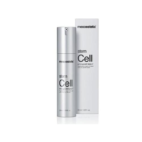 STEM CELL regenerative cream