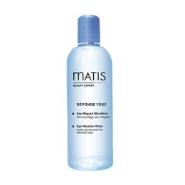 Matis Paris Woda Micelarna do Demakijażu Oczu - Eye Micellar Water